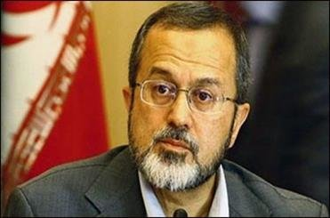 دکتر منصور کبگانیان، قائم مقام ستاد راهبری اجرای نقشه جامع علمی