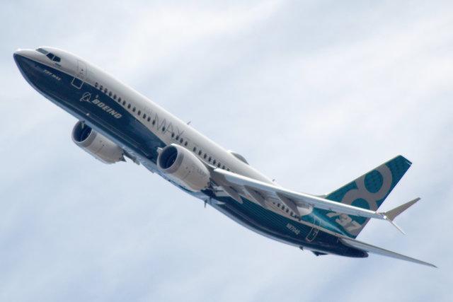 بویینگ 737