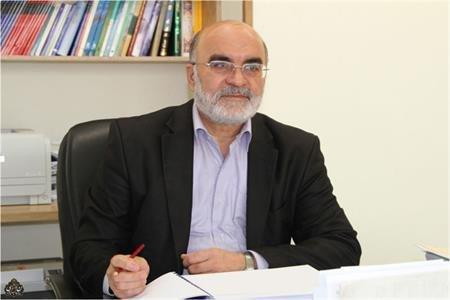 ناصر سراج . رییس سازمان بازرسی