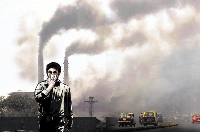 ارتباط آلودگی هوا با مرگ بیماران روانی