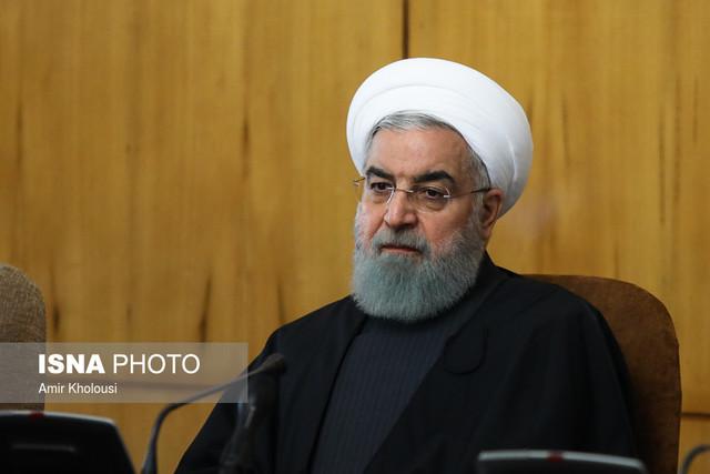 جلسه هیات دولت چهارشنبه ۱۸ بهمنماه به ریاست حسن روحانی