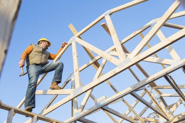 شغل ساخت و ساز مهندس کارگر ساختمان سازی