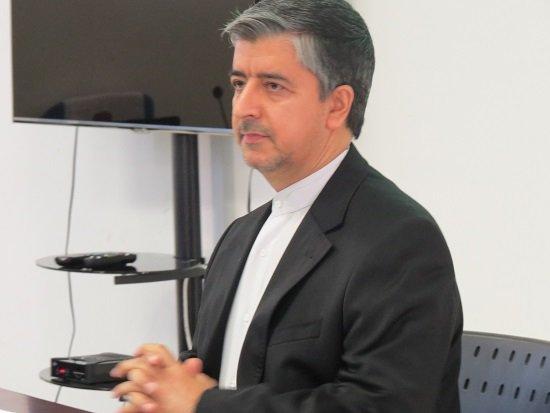مدیر کل افریقا وزارت امور خارجه