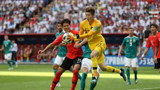 تیم ملی کرهجنوبی