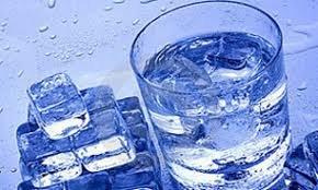 آب یخ