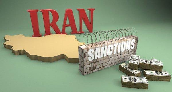تحریم ایران
