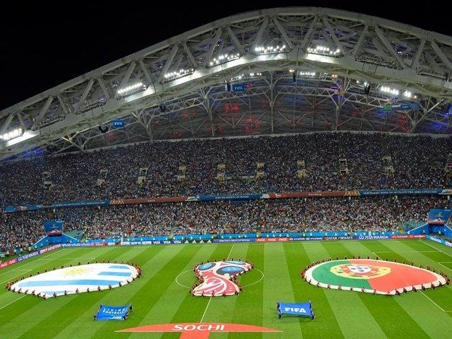پرتغال - اروگوئه