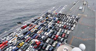 وارد کننده خودرو با ارز دولتی