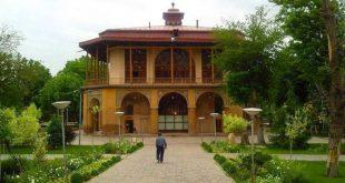 بی مهری به احیای دولتخانه صفوی