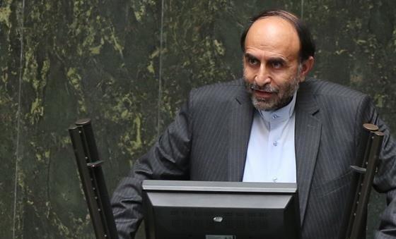 محمدرضا امیر حسنخانی