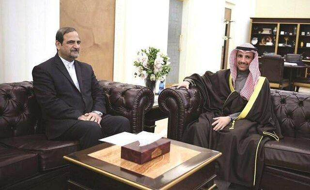 سفیر ایران در کویت