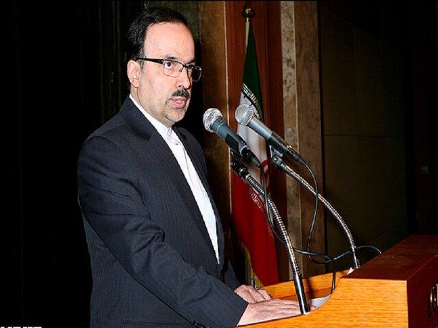 احمد معصومی فر
