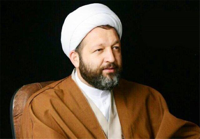 حجتالاسلام والمسلمین محمدمهدی افتخاری، عضو فراکسیون روحانیت مجلس