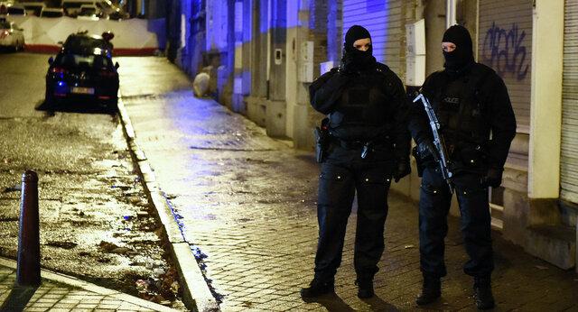 داعش در اروپا