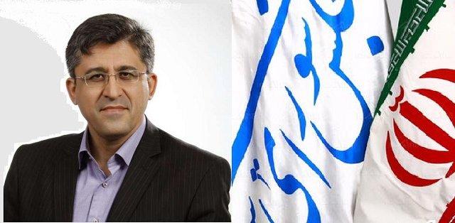 رامین نورقلیپور نماینده مردم کردکوی در مجلس