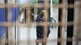 زنان زندانی