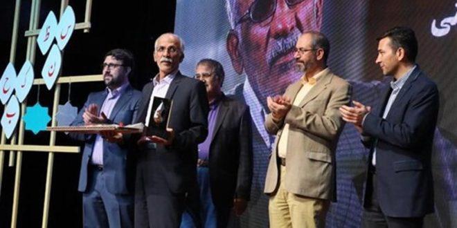 جشنواره شعر و داستان انقلاب