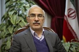 دکتر صدیقی رییس سازمان دانشجویان وزارت علوم