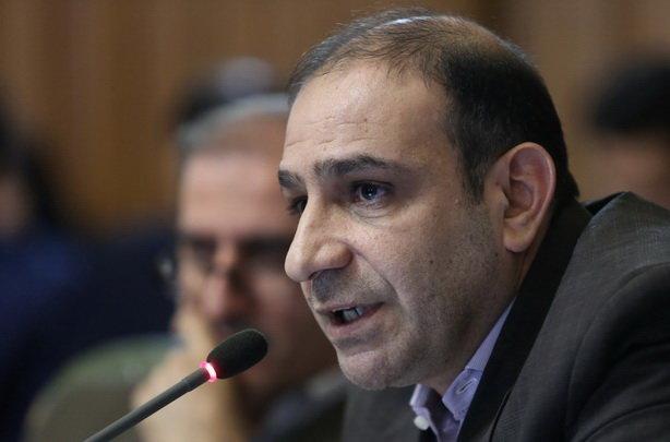 علیخانی عضو شورای شهر تهران
