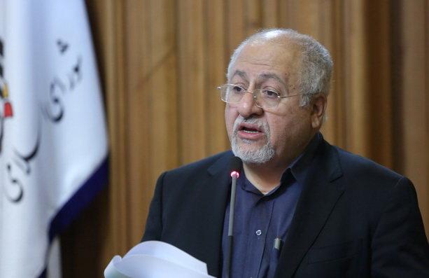 حق شناس عضو شورای شهر
