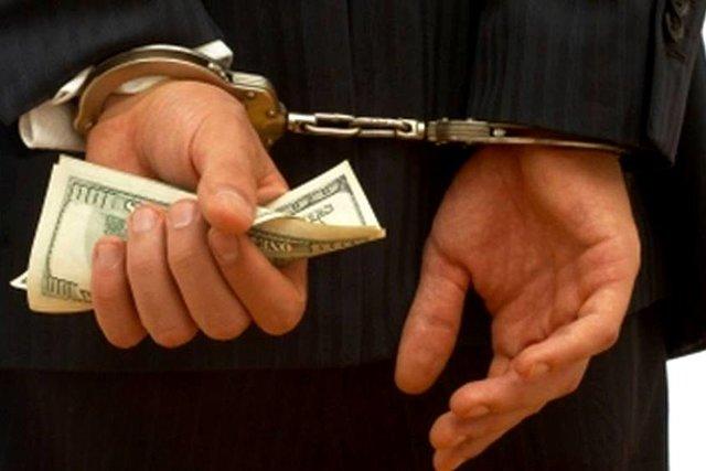 دستگیری به جرم اخلال ارز