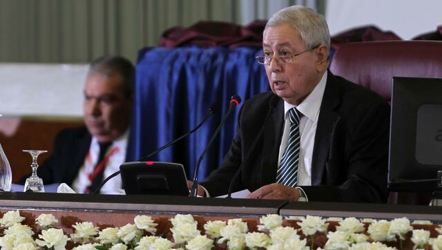 الجزایر