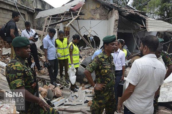 آخرین اخبار از یکشنبه خونین سریلانکا