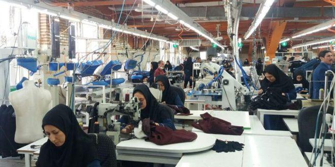 توسعه صنعت پوشاک