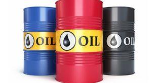 قیمت هر بشکه نفت خام برنت