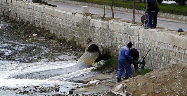 شرکت آب و فاضلاب شهری استان اردبیل