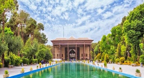 تور یکروزه اصفهان