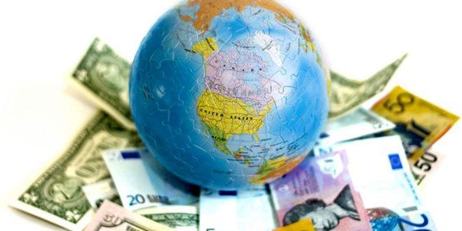 اقتصاد آسیا