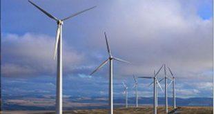 احداث نیروگاه بادی