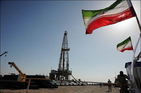تولید تجمعی میدان نفتی