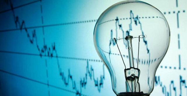 افزایش ناگهانی مصرف برق