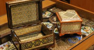 خاتم سازی شیراز