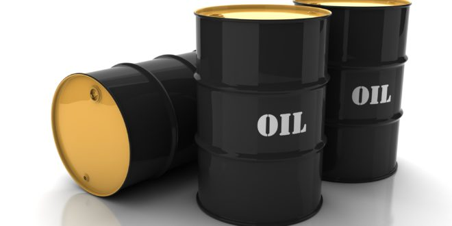 قیمت شاخص نفت خام