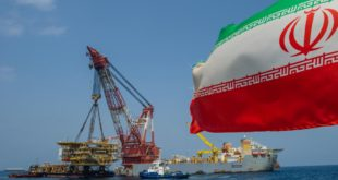 توسعه فاز دوم میدان گازی