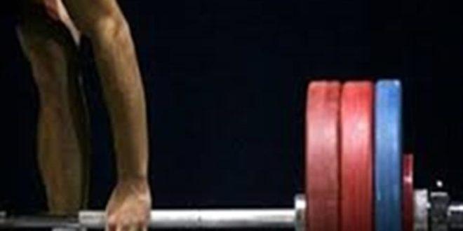 تیم ملی وزنهبرداری جوانان