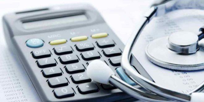 مالیات پزشکی