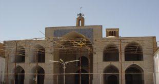 مسجد جامع بافق