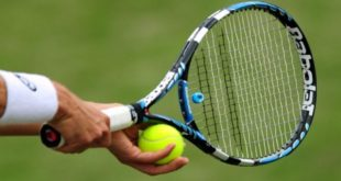 فدراسیون تنیس