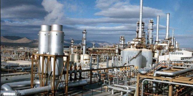 طرح توسعه میدان نفتی