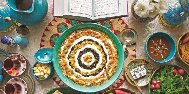 پکیج افطاری