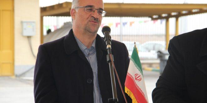 مدیرعامل شرکت گاز استان اصفهان