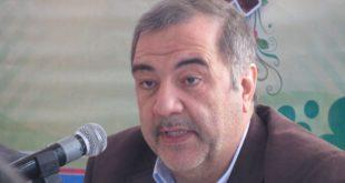 رئیس سازمان صنعت، معدن و تجارت استان سمنان