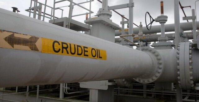 صادرات نفت آذربایجان