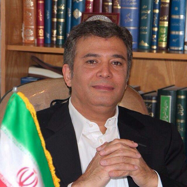 حسین ساعتچی یزدی
