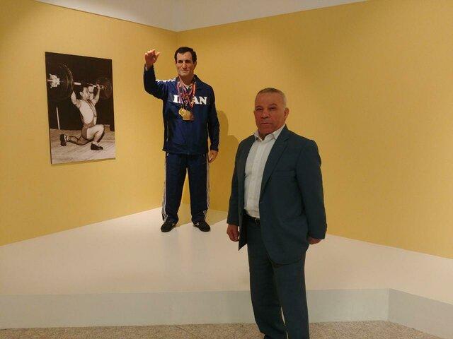 موزه المپیک