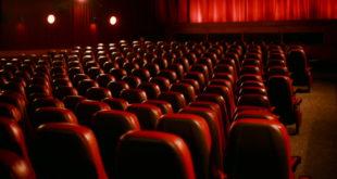 سالن اختصاصی سینما